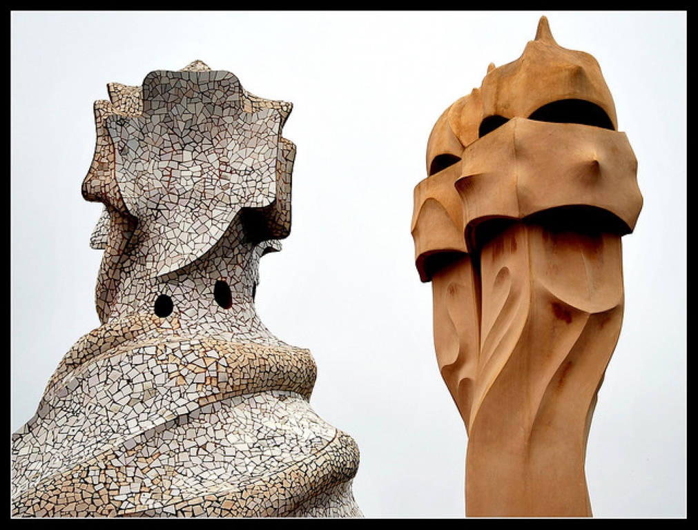 architect antonio gaudi essay God's architect: antoni gaudí's glorious vision 60 minutes cbs news special on the first mass held at the massive creation of gaud antonio gaudí documentary.